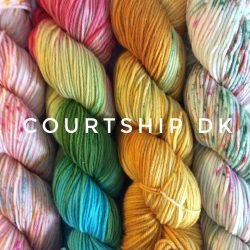 Courtship DK