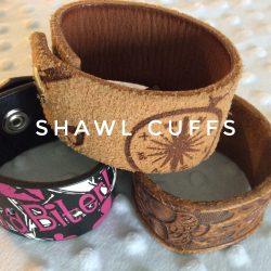 Shawl Cuffs