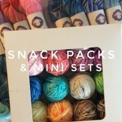 Snack Packs & Minis